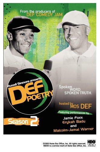 Def Poetry Season 2 Clr Nr