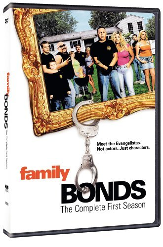 Family Bonds Season 1 Clr Nr 2 DVD