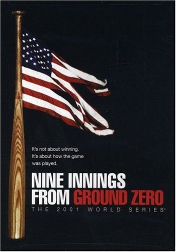 Nine Innings From Ground Zero Nine Innings From Ground Zero Clr Nr