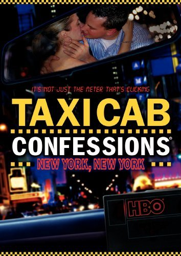 Taxicab Confessions New York New York Clr Nr
