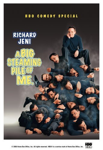 Big Steaming Pile Of Me Jeni Richard Clr Nr