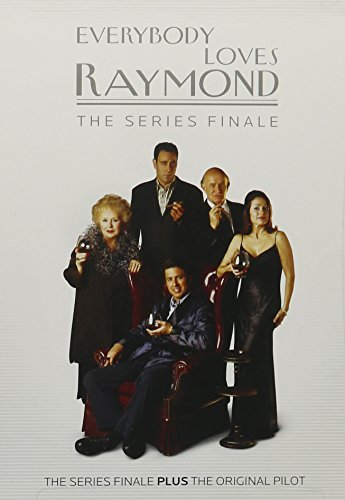 Everybody Loves Raymond Series Finale Clr Nr