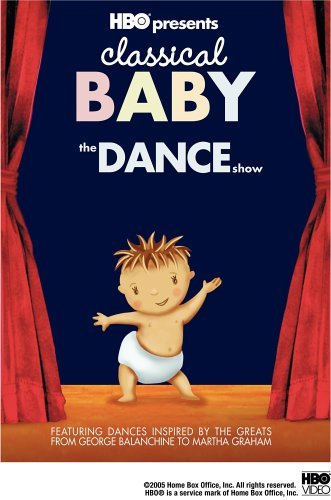 Classical Baby The Dance Show Classical Baby Dance Nr