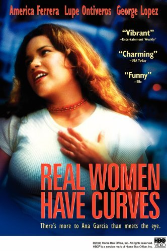 Real Women Have Curves Ferrera Ontiveros Clr Pg13