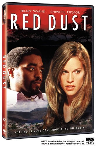 Red Dust Swank Ejiofor Nr