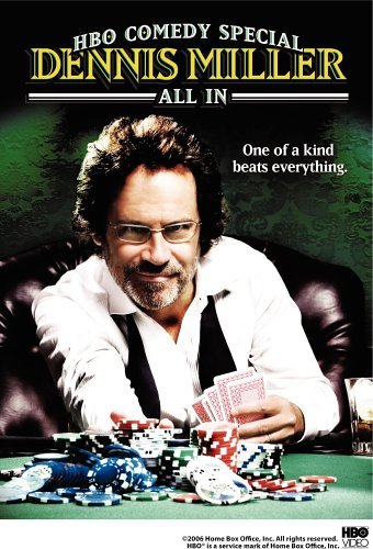 Dennis Miller All In Clr Nr