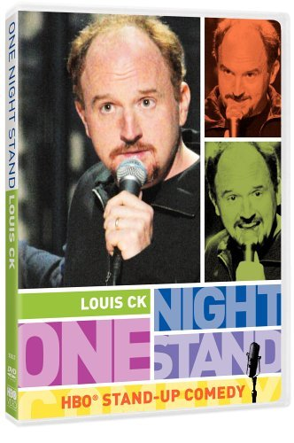 Louis Ck One Night Stand Clr Nr