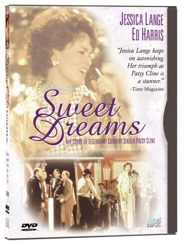 Sweet Dreams Lange Harris Wedgeworth Clenno DVD R