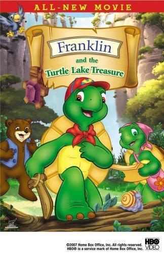 Franklin & The Turtle Lake Tre Franklin & The Turtle Lake Tre Ws Nr