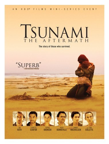 Tsunami The Aftermath Okonedo Roth Collette Clr Ws Nr 2 DVD