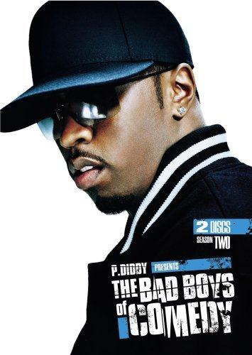 P. Diddy Presents The Bad Boys P. Diddy Presents The Bad Boys Nr