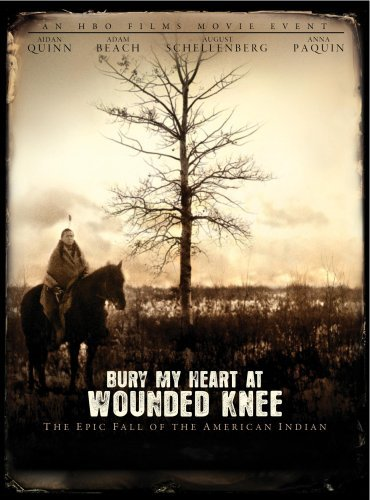 Bury My Heart At Wounded Knee Quinn Beach Faquin Scheleenber Ws Nr 2 DVD
