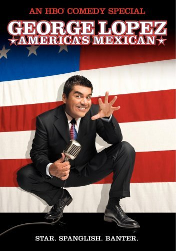George Lopez America's Mexican Nr