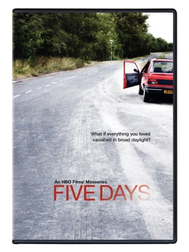 Five Days Five Days Nr 2 DVD