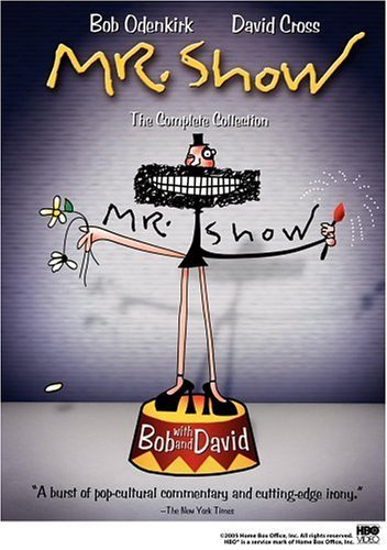 Mr. Show Complete Collection Clr Nr