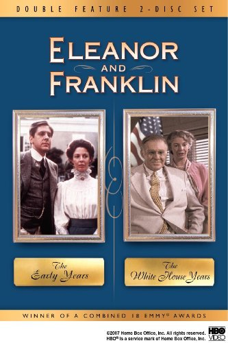 Eleanor & Franklin Eleanor & Franklin Nr 2 DVD