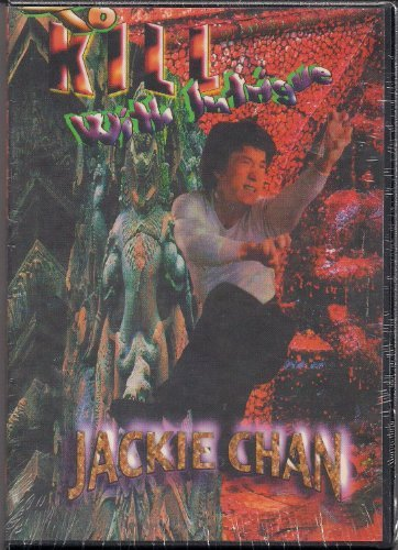 To Kill With Intrigue Chan Jackie Clr Nr