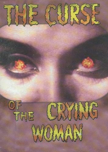 Curse Of The Crying Women Arens Rosita
