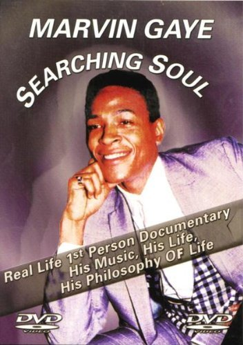 Marvin Gaye Searching Soul