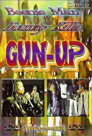 Beenie Man Bounty Killa Gun Up Nr
