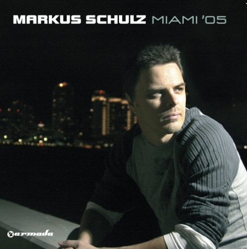 Markus Schulz Coldharbour Sessions 2005 2 CD Set