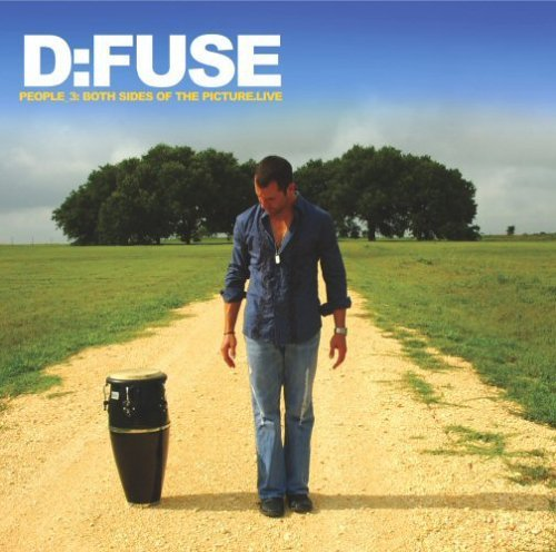 D Fuse People 3 Both Sides Of The Pi 2 CD Set