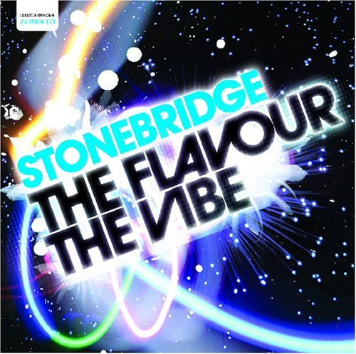 Stonebridge Flavour The Vibe 2 CD Set