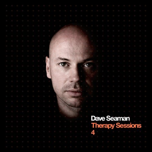 Dave Seaman Vol. 4 Therapy Sessions 2 CD Set