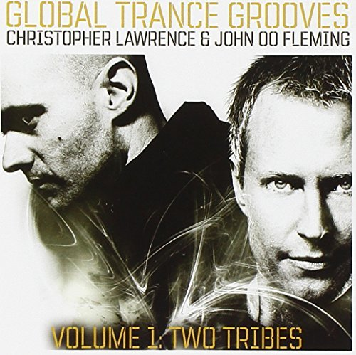 Lawrence Fleming Vol. 1 Global Trance Grooves 2 CD Set