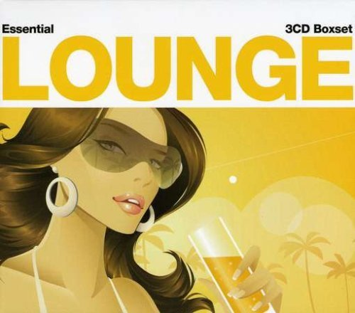 Essential Lounge Box Essential Lounge Box 3 CD