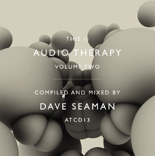 Dave Seaman This Is Audiotherapy 2 CD Set