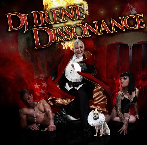 Dj Irene Dissonance