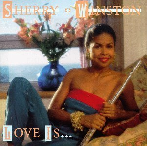 Winston Sherry Love Is