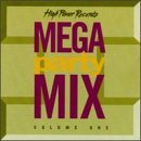 Mega Party Mix Vol. 1 Mega Party Mix Natalie Lil' Suzy Wickett N.V. Mega Party Mix