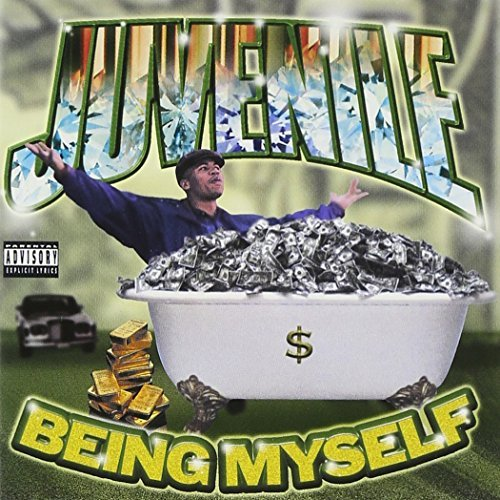 Juvenile Being Myself Remix Explicit Version