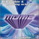 Dj Skribble & Anthony Acid Vol. 2 Mdma Music 4 Dance Music 4 Attitude