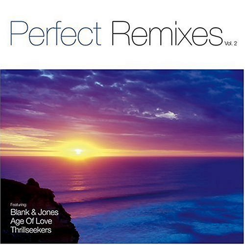 Paul Van Dyk Vol. 2 Perfect Remixes