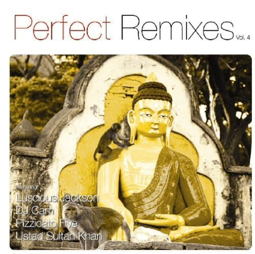 Perfect Remixes Vol. 4 Perfect Remixes Jackson Dj Cam Perfect Remixes