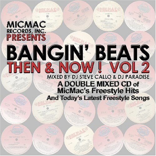 Bangin' Beats Then & Now Vol. 2 Bangin Beats Then & Now 2 CD Set