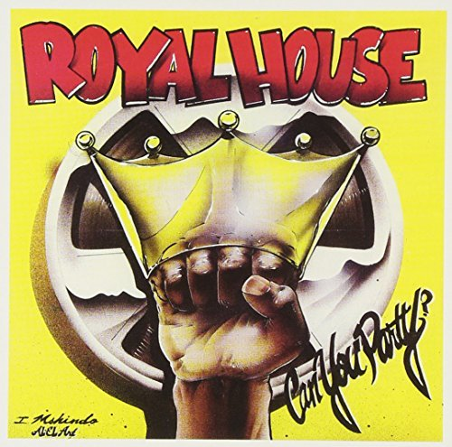 Royal House Can You Party 2 CD Set