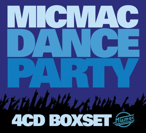 Micmac Dance Party Micmac Dance Party 4 CD