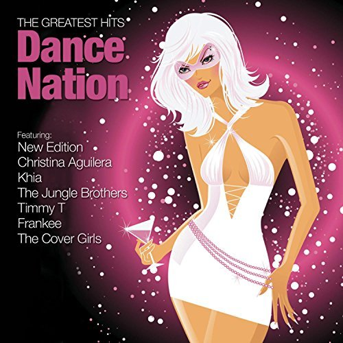 Greatest Hits Dance Nation Greatest Hits Dance Nation