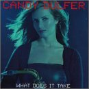 Candy Dulfer What Does It Take