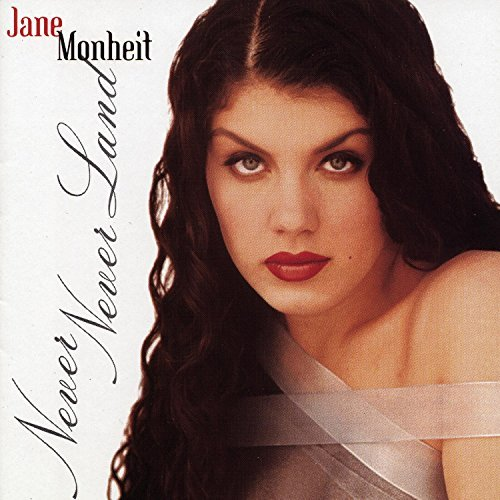 Jane Monheit Never Neverland