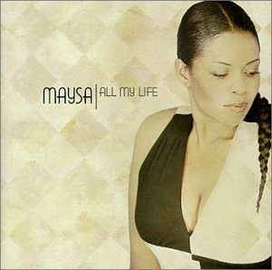 Maysa All My Life
