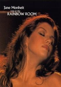 Monheit Jane Live At The Rainbow Room
