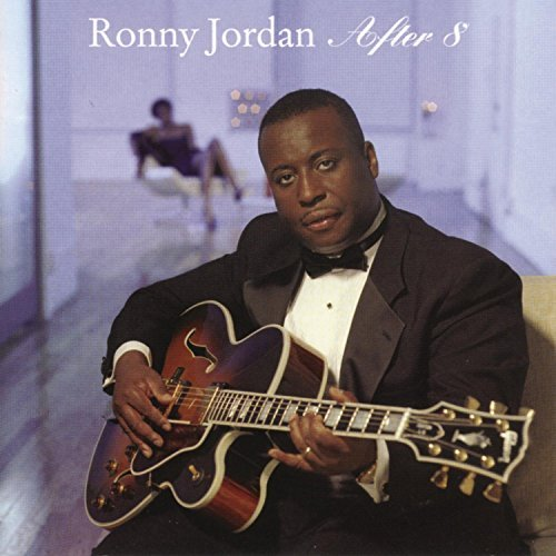 Ronny Jordan After 8