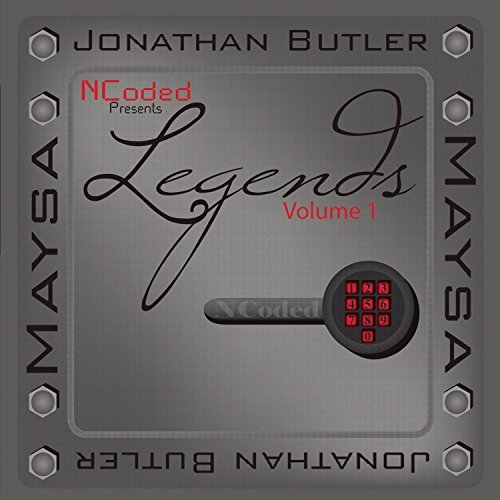 Legends Legends Vol. 1