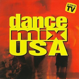 Dance Mix U.S.A. Dance Mix U.S.A. Tlc Dennis Bks Waters Snap Dance Mix U.S.A.