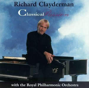 Richard Clayderman Classical Passion